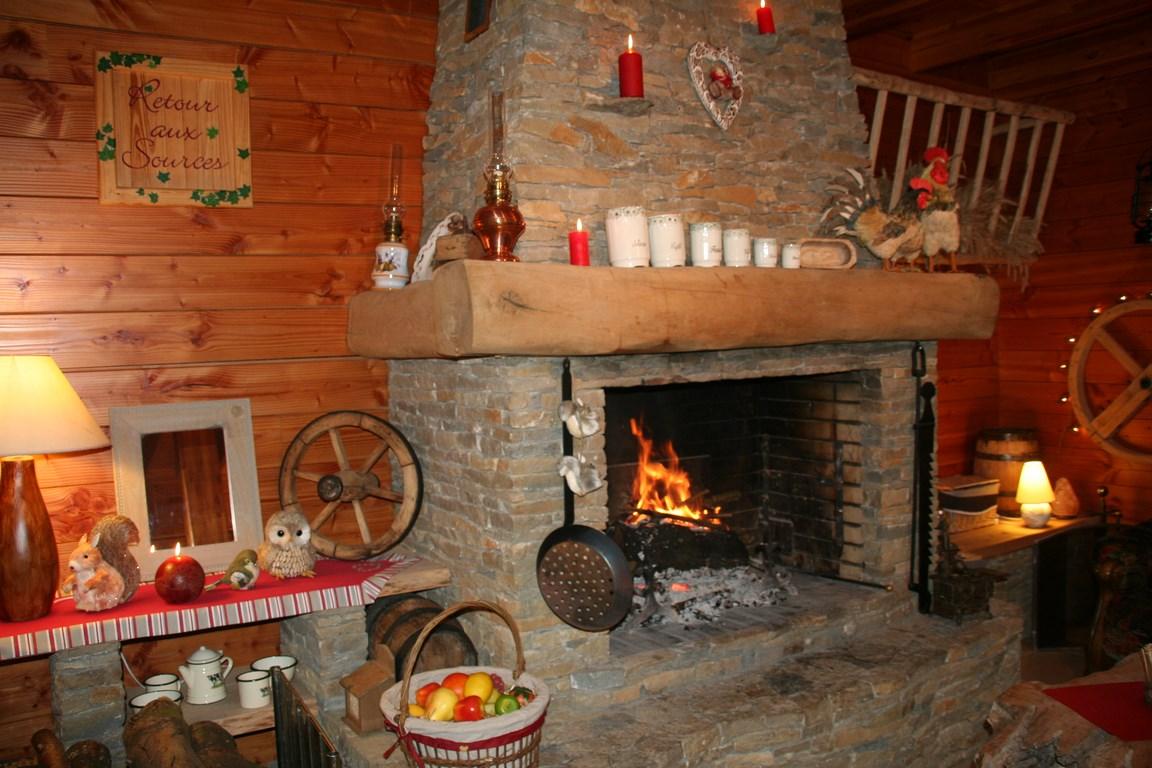 cheminee de feu de bois 2013 2 cote d opale retour aux sources chambres d 39 h tes c te d 39 opale. Black Bedroom Furniture Sets. Home Design Ideas